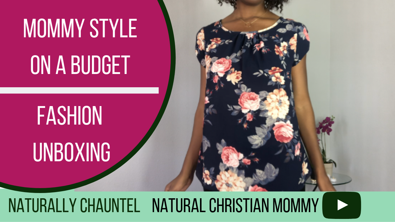 Modest Mom Fashion -Nadine West Style – Budget Fashion Subscription – Haul & Try On! Unboxing