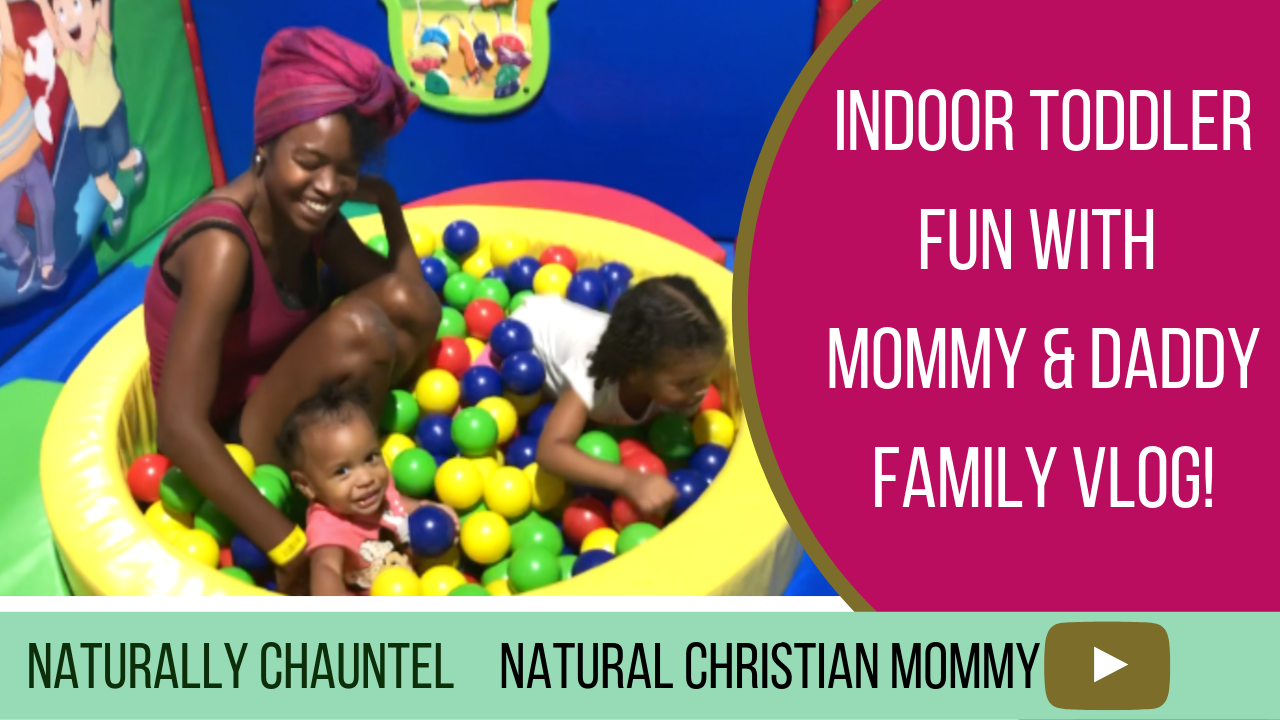 Luv 2 Play Indoor Playground – Vlog Mom