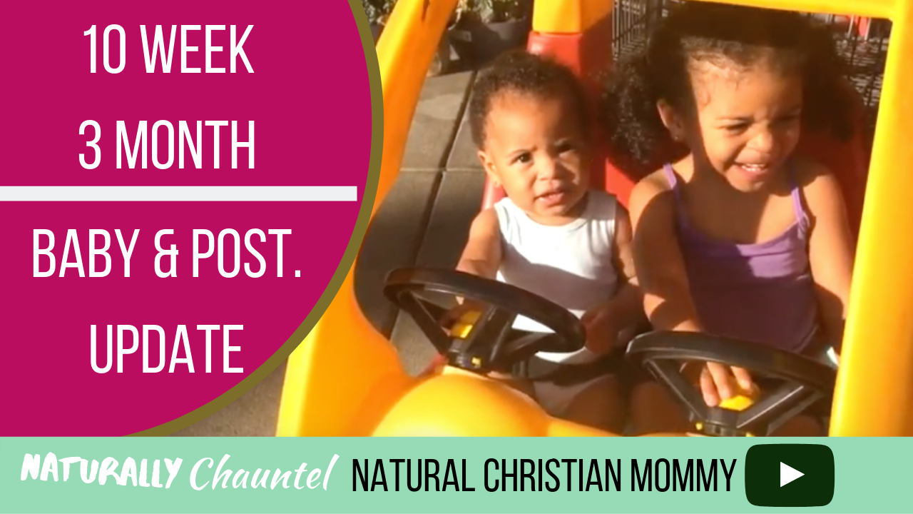 3 to 10 Month Old Baby Development – Natural Mommy Postpartum and New Baby (Baby Eden)